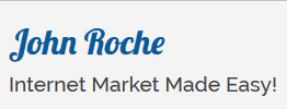 John Roche - Affiliate Marketing Made Easy.